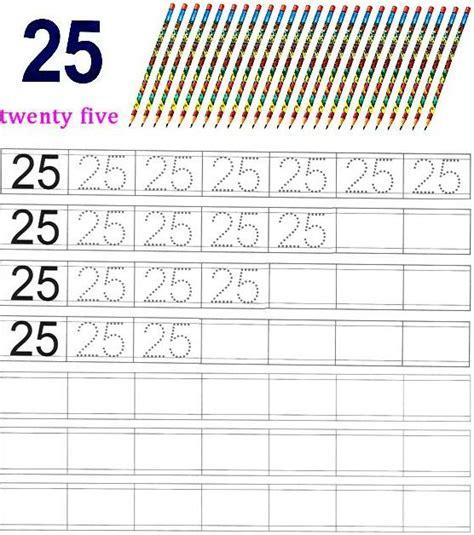 kindergarten math worksheets numbers 21 30 missing