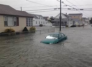 Blizzard Watch: Storm Brings Major Coastal Flooding to ...