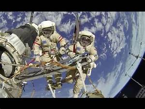 Astronauts Freak Out As UFOs Fly Past International Space ...