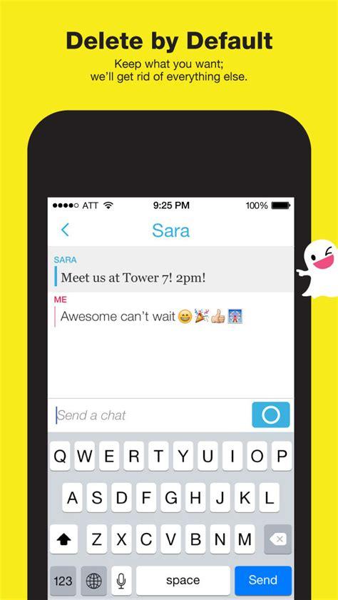 snapchat for iphone snapchat lek in iphone app wordt in aankomende update gedicht