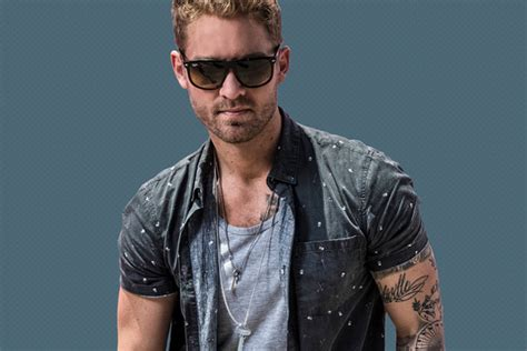 Why Does Brett Young Love Touring?