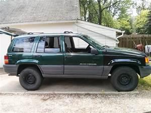 1996 Jeep Grand Cherokee Laredo Build Thread  Zom B She