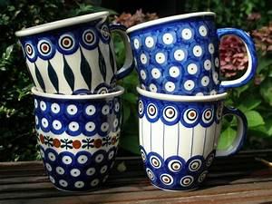 Keramik Geschirr Mediterran : versandkostenfrei und g nstig in europa bunzlauer keramik ~ Michelbontemps.com Haus und Dekorationen