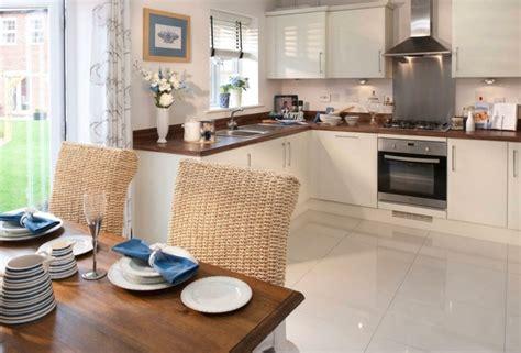 idee decoration cuisine aménager une cuisine ouverte sur salle à manger