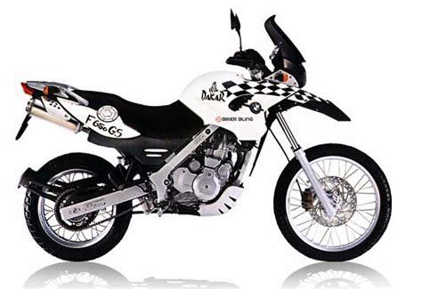 bmw f650gs dakar r13 2001 2007 stainless steel motorcycle fairing bolts ebay