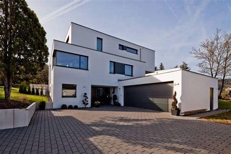 Moderne Häuser Flachdach by Tausend Terrassen F 252 R Ein Haus Doppelgarage W 252 Rttemberg