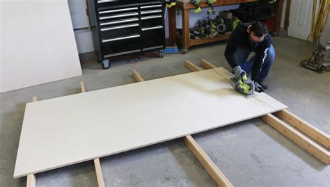 how to make a work table diy rolling workbench with free workbench plans