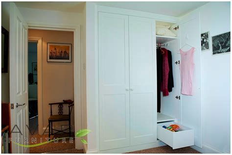 fitted wardrobe ideas gallery  north london uk avar furniture