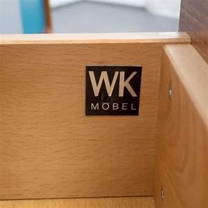 Mid Century Möbel : mid century teak sideboard by wk m bel 1960s for sale at ~ A.2002-acura-tl-radio.info Haus und Dekorationen
