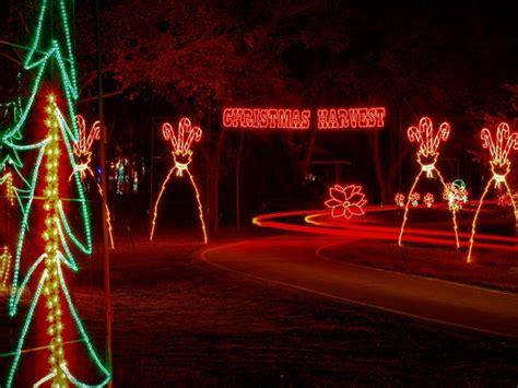 prairie lights grand prairie the best holiday events in dallas to make the most of the