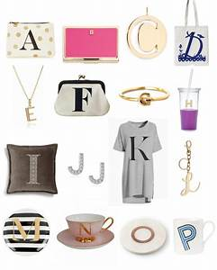 the alphabet collection an a z of initial christmas gifts With letter b gifts