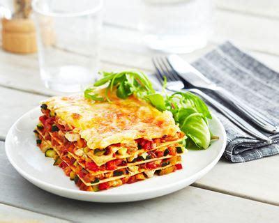 rouleau cuisine recette lasagnes poulet légumes du soleil et mozzarella