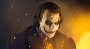 joker everything burns superhero 4k wallpaper