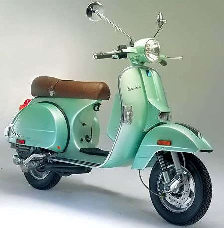 Modification Vespa S by Vespa Scooter Modification Collections All About Photo