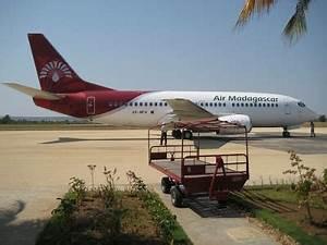 Transavia Reclamation : air madagascar un vol direct entre marseille et antananarivo ~ Gottalentnigeria.com Avis de Voitures
