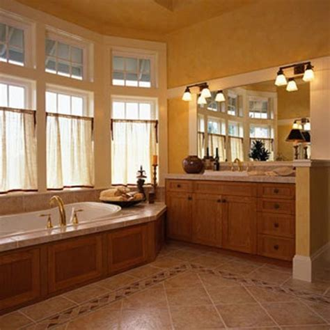 4 Great Ideas For Remodeling Small Bathrooms  Interior Design. Modern Shower Fixtures. Framed Mirrors. Copper Refrigerator. Rustic Picture Frames. Rustic Beds. Concrete Pavers. Round Modern Coffee Table. White River Granite