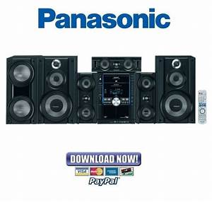 Panasonic Sc