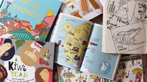 travel books  kids