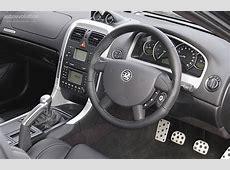 VAUXHALL Monaro VXR specs 2005, 2006, 2007 autoevolution