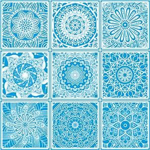 Stickers Carreaux De Ciment : 9 stickers carreaux de ciment ethnique anoki cuisine ~ Premium-room.com Idées de Décoration