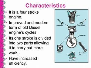 Dual Combustion Cycle