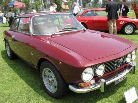 1972 Alfa Romeo 2000 Gtv Bertone Te Koop
