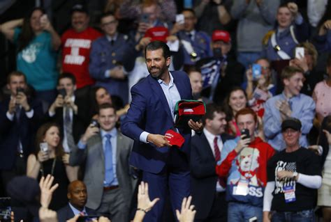 trump jr donald indicted why wasn mueller
