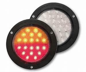 Anhänger Beleuchtung Led : 3 funktion led modul nutzfahrzeuge anhaenger beleuchtung ~ Frokenaadalensverden.com Haus und Dekorationen