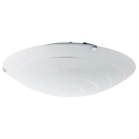 ikea ceiling lights hyby ceiling l white ikea