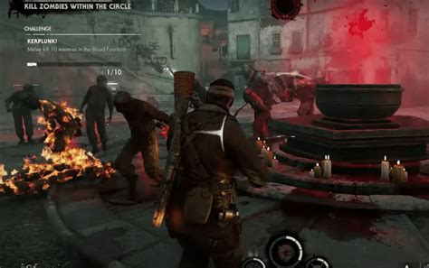 army zombie war challenges needs dead player try every techmash