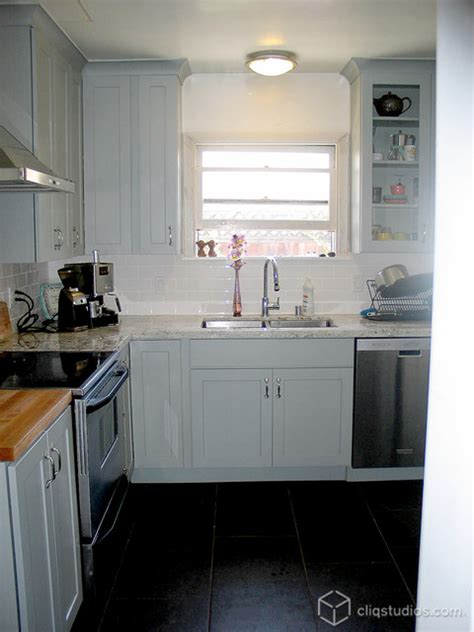 houzz painted kitchen cabinets painted harbor kitchen cabinets shaker kitchen cabinets 4358
