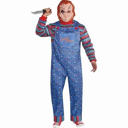 Chucky Costume Play Plus Child Mens Icon