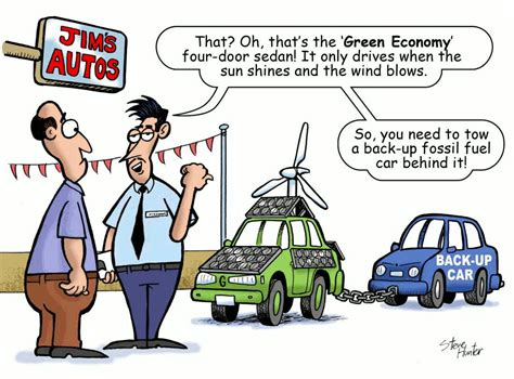 The Carbon Sense Coalition » Pollution
