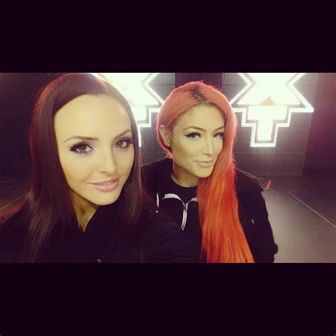 Women Of Wrestling Social Media Pictures Thread Page 323