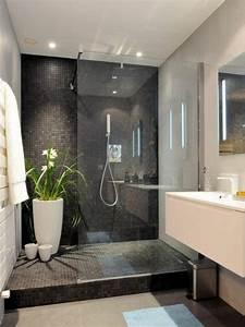 Badezimmer Fliesen Ideen Mosaik : 1001 ideen f r ein stilvolles und modernes traumbad ~ Watch28wear.com Haus und Dekorationen