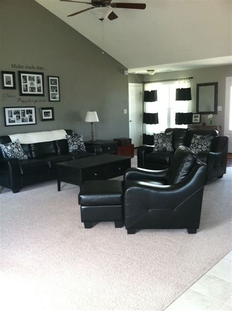 my new livingroom behr paint color elephant skin the