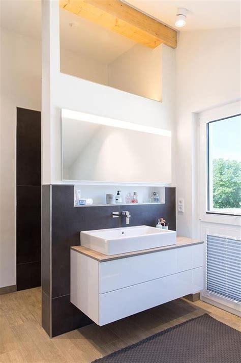 Waschtisch Modelle Fuers Badezimmer by Unser Waschbereich Im Hauptbad Mit Indirekter Nische