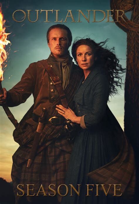 We're slowly getting through droughtlander, and starz is certainly making things easier this year. Outlander - Official Order - Season 5 - TheTVDB.com