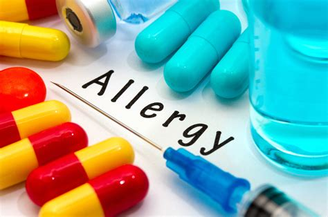 2 Big Things You Dont Know About Drug Allergy Hello Doktor