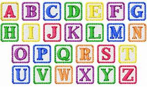 baby block embroidery font annthegran With design letters blocks