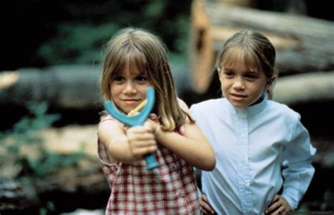 It Takes Two How The Olsens Went From Child Stars To Fashion Icons Stylecaster
