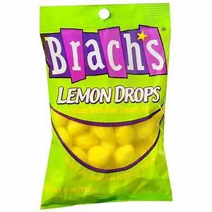 Brach's Hard Candy Lemon Drops Walgreens