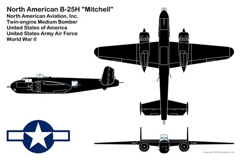 photo american a 20 n listings of aircraft 3 view and silhouette drawings