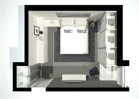 Lösungen Für Kleine Schlafzimmer by Kleines Schlafzimmer Einrichten Schranksysteme