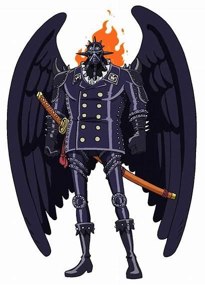 King Piece Fandom Wiki Onepiece Pteranodon Anime