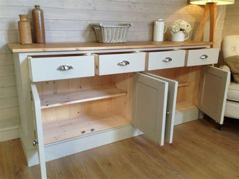 Anrichte Küche Als Ein Hilfreiches Möbelstück Mit Einem