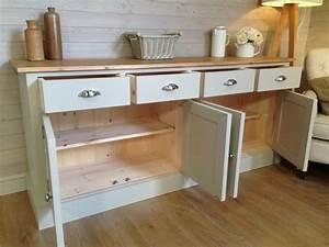 Küche Sideboard Ikea : anrichte k che als ein hilfreiches m belst ck mit einem ~ Lizthompson.info Haus und Dekorationen