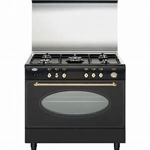 Cuisiniere Gaz 5 Feux : cuisini re 5 feux gaz pas cher ~ Edinachiropracticcenter.com Idées de Décoration