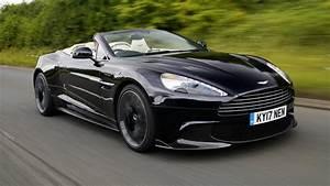 Aston Martin Vanquish S : aston martin vanquish s volante review top gear ~ Medecine-chirurgie-esthetiques.com Avis de Voitures