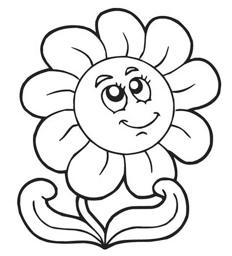 printable coloring pages  toddlers httpprocoloring